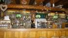 Bar Hôtel Les Gentianes*** Alpe d'Huez
