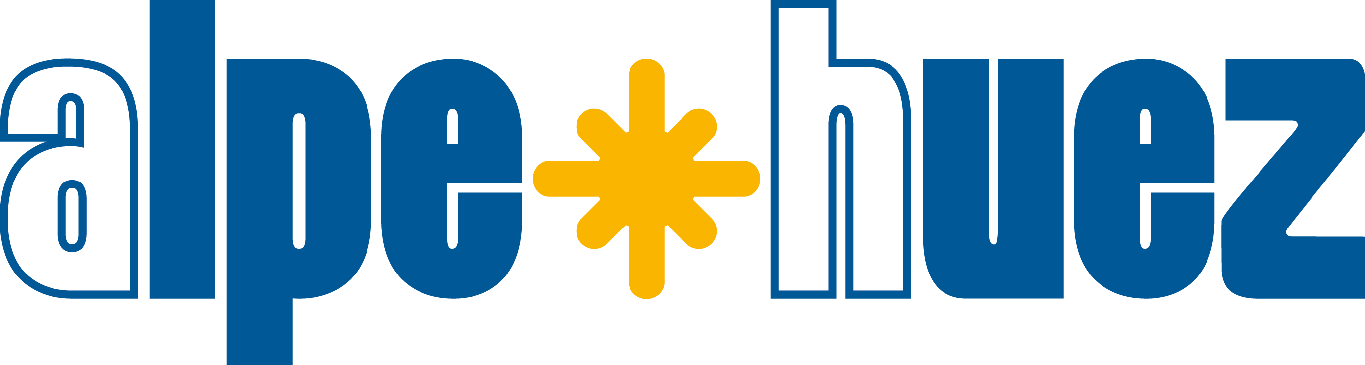 logo Alpe Huez