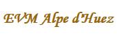 logo EVM Alpe Huez